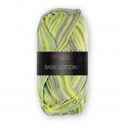 BASIC COTTON COLOR - Farbe 107