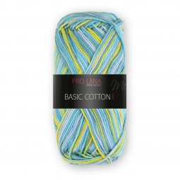 BASIC COTTON COLOR - Farbe 108