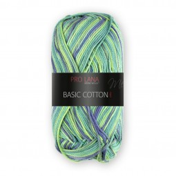 BASIC COTTON COLOR - Farbe 109