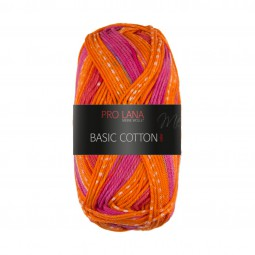 BASIC COTTON COLOR - Farbe 95