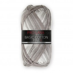 BASIC COTTON FINE COLOR - LIMEN COLOR (280)