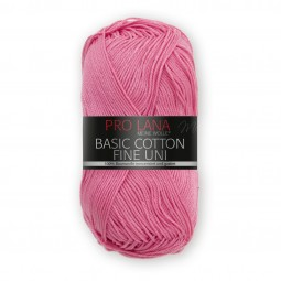 BASIC COTTON FINE UNI - CYCLAM (36)