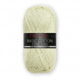 BASIC COTTON FINE UNI - HEU (71)