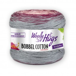 BOBBEL COTTON Woolly Hug´s - Farbe 01