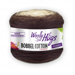 BOBBEL COTTON Woolly Hug´s - Farbe 02