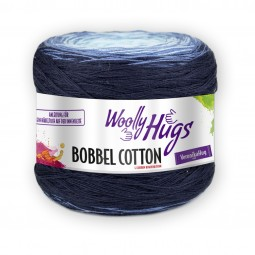 BOBBEL COTTON Woolly Hug´s - Farbe 03