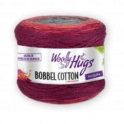 BOBBEL COTTON Woolly Hug´s - Farbe 04