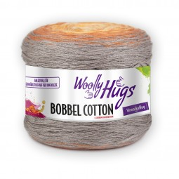 BOBBEL COTTON Woolly Hug´s - Farbe 05
