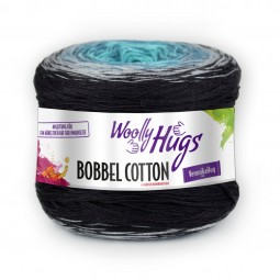 BOBBEL COTTON Woolly Hug´s - Farbe 06