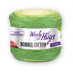 BOBBEL COTTON Woolly Hug´s - Farbe 07