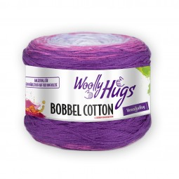 BOBBEL COTTON Woolly Hug´s - Farbe 08