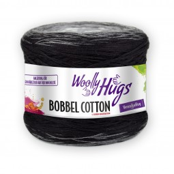 BOBBEL COTTON Woolly Hug´s - Farbe 09