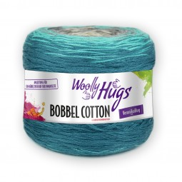 BOBBEL COTTON Woolly Hug´s - Farbe 10