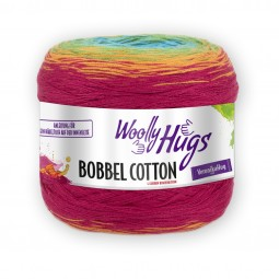 BOBBEL COTTON Woolly Hug´s - Farbe 16