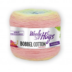 BOBBEL COTTON Woolly Hug´s - Farbe 17