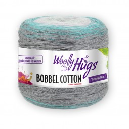 BOBBEL COTTON Woolly Hug´s - Farbe 18