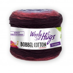 BOBBEL COTTON Woolly Hug´s - Farbe 19