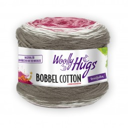 BOBBEL COTTON Woolly Hug´s - Farbe 20