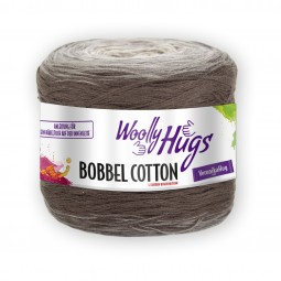 BOBBEL COTTON Woolly Hug´s - Farbe 21