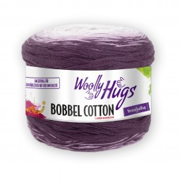 BOBBEL COTTON Woolly Hug´s - Farbe 22