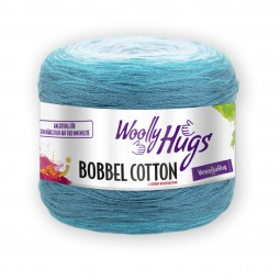BOBBEL COTTON Woolly Hug´s - Farbe 23
