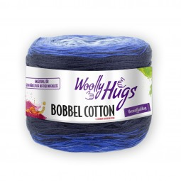 BOBBEL COTTON Woolly Hug´s - Farbe 24