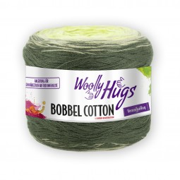 BOBBEL COTTON Woolly Hug´s - Farbe 25