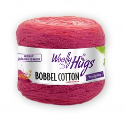 BOBBEL COTTON Woolly Hug´s - Farbe 26