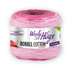 BOBBEL COTTON Woolly Hug´s - Farbe 31