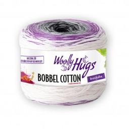 BOBBEL COTTON Woolly Hug´s - Farbe 37