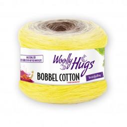 BOBBEL COTTON Woolly Hug´s - Farbe 38