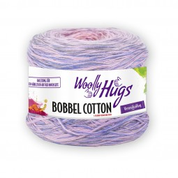 BOBBEL COTTON Woolly Hug´s - Farbe 44