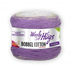 BOBBEL COTTON Woolly Hug´s - Farbe 47