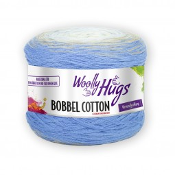 BOBBEL COTTON Woolly Hug´s - Farbe 49