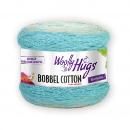 BOBBEL COTTON Woolly Hug´s - Farbe 51