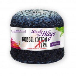 BOBBEL COTTON XTRA Woolly Hug´s - Farbe 301