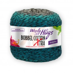 BOBBEL COTTON XTRA Woolly Hug´s - Farbe 302