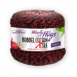 BOBBEL COTTON XTRA Woolly Hug´s - Farbe 303