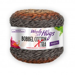 BOBBEL COTTON XTRA Woolly Hug´s - Farbe 304