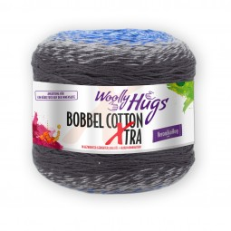 BOBBEL COTTON XTRA Woolly Hug´s - Farbe 308