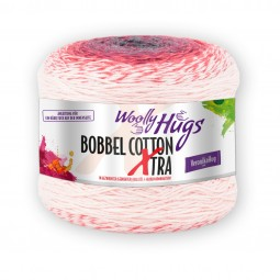 BOBBEL COTTON XTRA Woolly Hug´s - Farbe 309