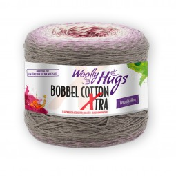BOBBEL COTTON XTRA Woolly Hug´s - Farbe 310