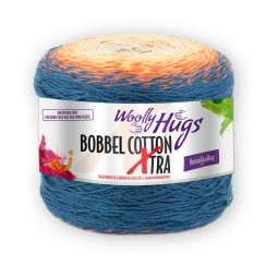 BOBBEL COTTON XTRA Woolly Hug´s - Farbe 311
