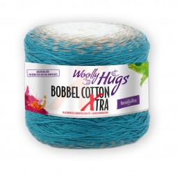 BOBBEL COTTON XTRA Woolly Hug´s - Farbe 312