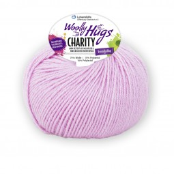 CHARITY Woolly Hug´s - AZALEE (43)