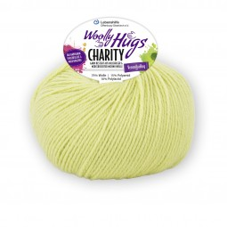 CHARITY Woolly Hug´s - KIWI (74)