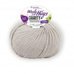 CHARITY Woolly Hug´s - SAND (10)