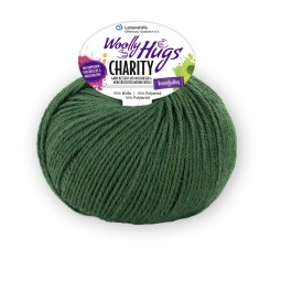 CHARITY Woolly Hug´s - TANNE (78)