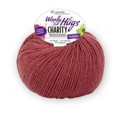 CHARITY Woolly Hug´s - TERRA (28)