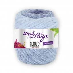 CLOUD Woolly Hug´s - Farbe 181